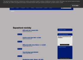 squashpage.net