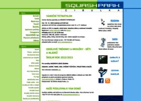 squashpark.cz