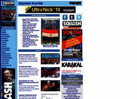 squashplayer.co.uk