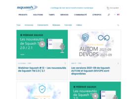 squashtest.org
