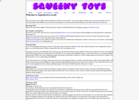 squeekytoys.co.uk