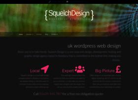 squelchdesign.com