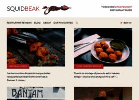 squidbeak.co.uk