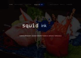 squidinksushi.com