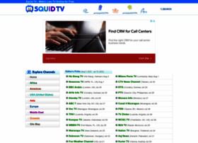 squidtv.net