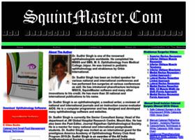 squintmaster.com
