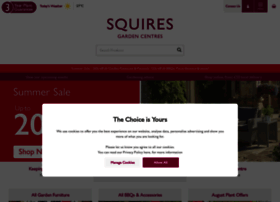 squiresgardencentres.co.uk
