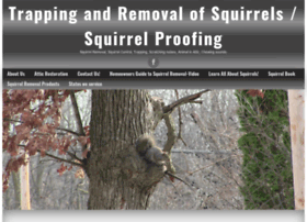 squirrelremovals.com