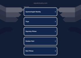 squishytushy.com