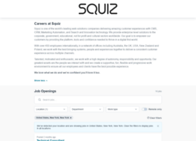 squiz.workable.com