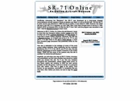 sr-71.org