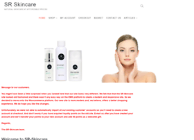 sr-skincare.co.uk
