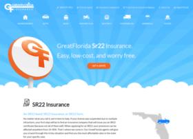 sr22.greatflorida.com