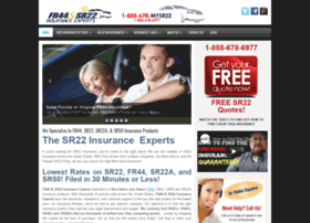 sr22coverage.com