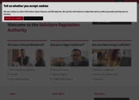 Sra.org.uk