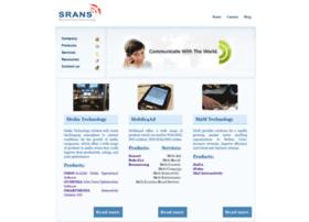 srans.com