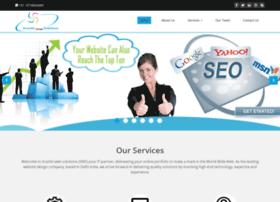 srashtiwebsolutions.com