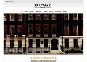 sraymax.com