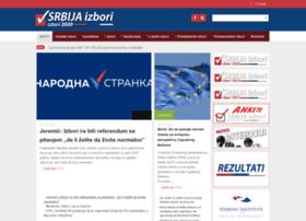 srbijaizbori.com