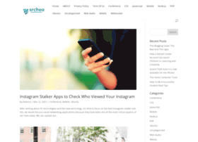 srchea.com