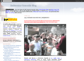srebrenica-genocide.blogspot.com