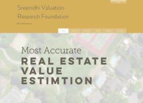 sreenidhi.net
