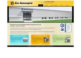sreesumangala.com
