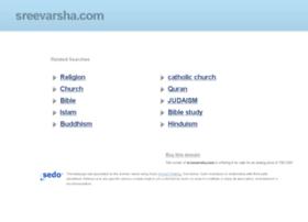 sreevarsha.com