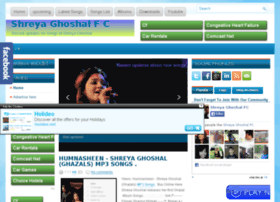 sreyaghoshalfansclub.blogspot.com