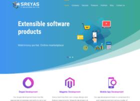 sreyas.com