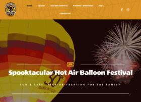 srfballoonfestivals.com