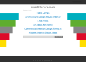 srgartinteriors.co.uk
