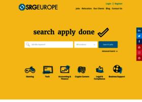 srgeurope.com