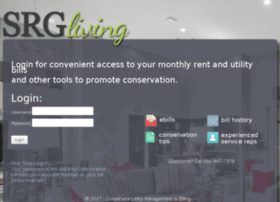 srgliving.conservice.com