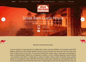 srguesthouse.in