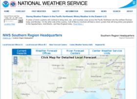 srh.weather.gov