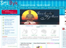 sribyk.com