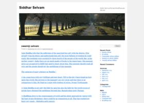 Sricommanderselvamsiddhar.wordpress.com
