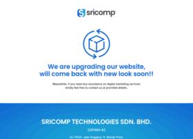sricomphosting.com