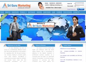 srigurumarketing.co.in