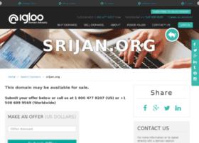 srijan.org