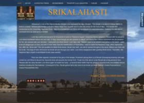 srikalahastiswaraswamy.webs.com