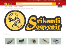 srikandisouvenir.com