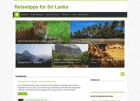 srilanka-reise.info