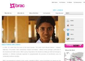 srilanka.brac.net