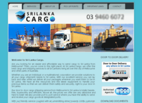 srilankacargo.com.au