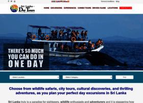 srilankadaytours.com