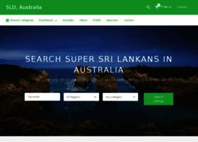 srilankadirectory.com.au