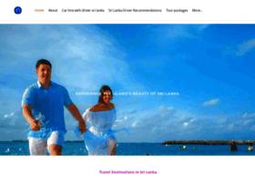 srilankahillcountrytours.com