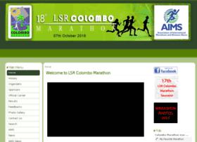 srilankamarathon.org